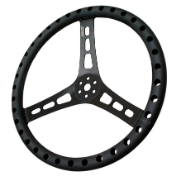 Steering Wheel JOES 15 inch with 2.5 dished