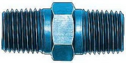 1/8 NPT - Male 1/8 NPT aluminum union
