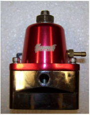 Fuel Pump Regulator  Summitt