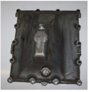 Oil Pan stock GSXR 1000 fit 2001-2004