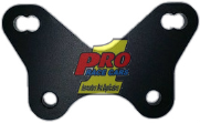 Spindle Brake Bracket Toyota
