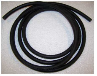 "Fuel Line 5/16"" Nylon with Clamps"