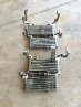 Used 05-08 Stock OEM GSXR 1000 Oil Coolers
