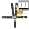 Seat Belt Harness 5 Point