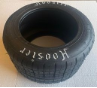 Hoosier Spec Dirt Medium Tires Short