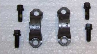 Winter Q.C.Pinion Yoke Strap kit